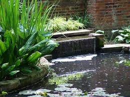 Making A Backyard Pond Small Patio Pond Ideas Innenarchitektur Outdoor And Backyard Koi In