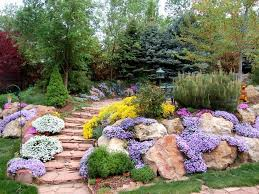 Garden Ideas With Rocks Rock Garden Landscaping Pictures Cori Matt Garden