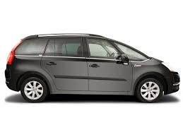 citroen c4 picasso 2007 2014 1 6 checking steering fluid