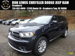 jeep durango 2016 2015 maximum steel metallic dodge durango sxt awd 99825766