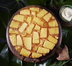pineapple upside down cake bbc good food middle east