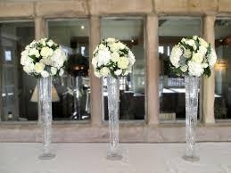 Round Flower Vases Tall Flower Vases For Weddings Best 25 Tall Vase Centerpieces