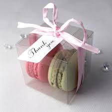 macaron wedding favors macaroons wedding favors