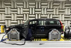 nissan micra quietscht beim fahren volvo nimmt neues akustik labor in betrieb auto medienportal net