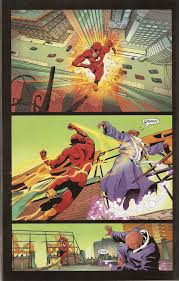 this bears repeating 1 u2013 convergence the flash 2 with crisis on
