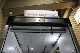 brightec manufacturer of air curtains for refrigerated vehicles