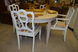 Shabby Chic Table by Shabby Chic Table Set The Spring St Gallery