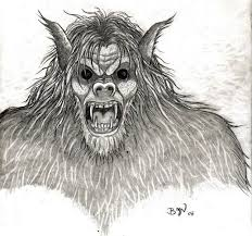beast of the land between the lakes cryptid wiki fandom