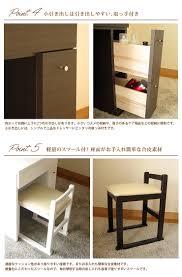 ls zero rakuten global market simple modern dresser width 60 cm