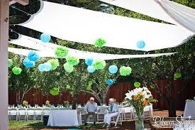 Diy Backyard Canopy Diy Ideas For A Backyard Wedding Rebecca Stark Photography