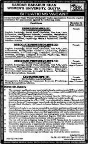 journalists jobs in pakistan newspapers urdu news sbkwu jobs 2014 may for teaching faculty sardar bahadur khan