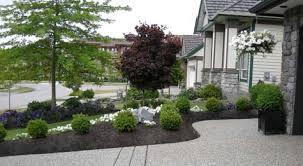 landscaping portfolio fabulous flower beds