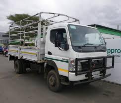 used mitsubishi truck 3 ton used mitsubishi fuso fg6 104 4x4 approved auto