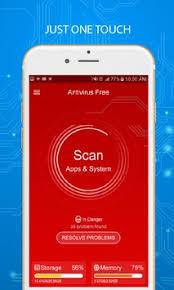 free android virus cleaner antivirus free virus remover applock booster apk