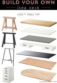 Ikea Metal Table Best 25 Desk Legs Ideas On Pinterest Diy Metal Table Legs Diy