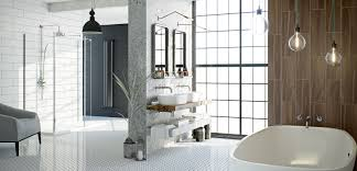 soft industrial bathrooms victoriaplum com