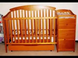Simplicity Convertible Crib Simplicity Baby Furniture