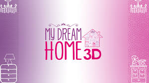 Home Design App Upstairs My Dream Home 3d Android Application Youtube