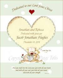 personalized baby dedication gifts baby girl dedication baptism gift tolis baby baptism