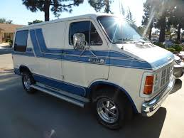 dodge ram vans for sale dodge ram 1984