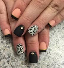 65 winter nail art ideas art and design