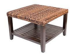 seagrass end table appealing on ideas or steve silver winston