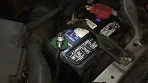 2011 honda accord battery fresh tutorial change battery on 2004