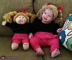Cabbage Patch Kid Halloween Costume 25 Original Cabbage Patch Dolls Ideas
