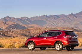 nissan small sports car rogue surge nissan u0027s small cuv continues rise toward the top of