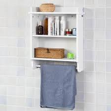 Wall Mounted Bathroom Shelves Haotiangroup Rakuten Haotian Frg239 W Wall Mounted Bathroom