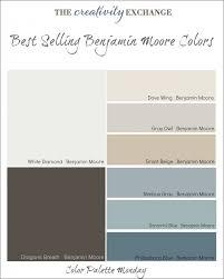 466 best paint colors benjamin moore images on pinterest colors
