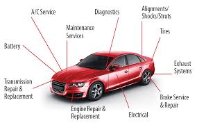 Brake And Light Inspection Price Durham Highway 54 Nc Auto Maintenance And Repair Shop