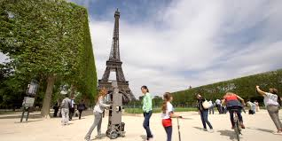 Maps Google Com Seattle by Street View Treks Eiffel Tower U2013 About U2013 Google Maps