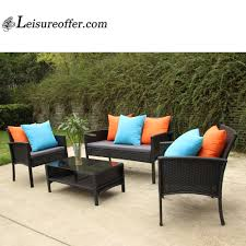 Turquoise Patio Furniture by Leisure Ways Patio Furniture Leisure Ways Patio Furniture