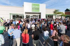 homesense store opening photos