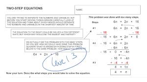 all grade worksheets solving linear equations worksheet all