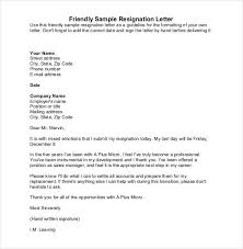 exle resign letter resignation letter format exle 28 images 8 simple resignation