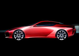 lexus lc designer get the lc 500 scoop straight from the chief engineer and designer