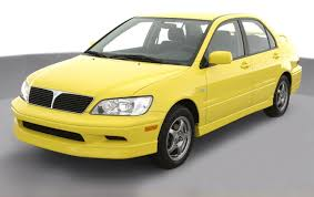 mitsubishi yellow amazon com 2002 mitsubishi lancer reviews images and specs