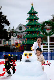 san diego holiday attractions offer festive fun this winter