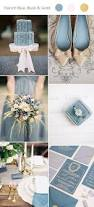 colour of 2017 61 best 2017 spring wedding colors and trends images on pinterest