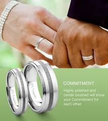 jvl wedding bands jvl jewelry on jvl jewelry s tungsten rings commitment
