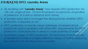 gfci distance from sink catching up with 2014 nc electrical code updates from ppt download