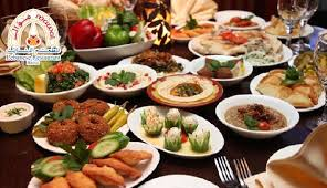 lebanese cuisine 50 lebanese cuisine set menu with from al mawal habtoor