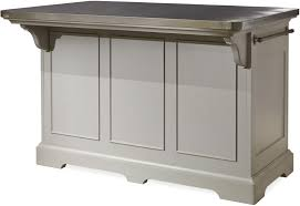 kitchen stainless steel kitchen island with seating portable