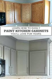 cabinet kitchen trim imageadd to flat doors adding crown molding