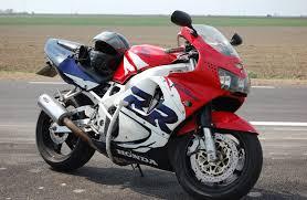 honda cbr 900 rr fireblade sportbike rider picture website