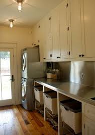 Country Laundry Room Decorating Ideas 98 Laundry Room Ideas Stacked Washer Dryer Enclosed Washer And