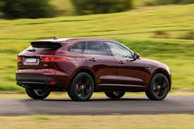 jaguar jeep 2018 jaguar f pace review