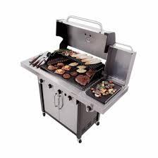 char broil signature tru infrared 4 burner cabinet gas grill char broil signature gas grill multi 463276016 best buy